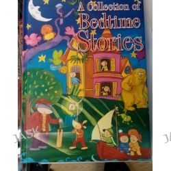 A Collection of Bedtime Stories, Bedtime Stories Omnibus by North Parade Publishing, 9780755499731.