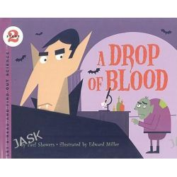 A Drop of Blood, Let's-Read-And-Find-Out Science: Stage 2 (Pb) by Paul Showers, 9780812458190.