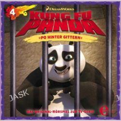 """Hörbuch: Kung Fu Panda 04 """"Po hinter Gittern"""""""