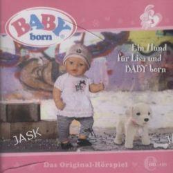 Hörbuch: (3)Das Original-Hörspiel-Ein Hund Für Lisa