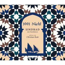Hörbuch: 1001 Nacht: Sindbad der Seefahrer  von 1001 Nacht