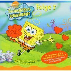 Hörbuch: (7)Das Original Hörspiel z.TV-Serie