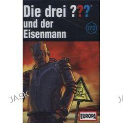Hörbuch: 172/und der Eisenmann