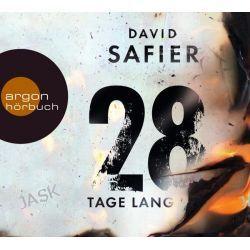 Hörbuch: 28 Tage lang  von David Safier