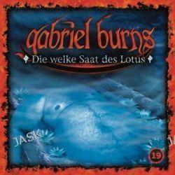 Hörbuch: 19/Die welke Saat des Lotus (Remastered Edition)
