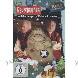 Hörbuch: Beutolomäus und der doppelte Weihnachtsmann (KI.KA)