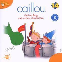 Hörbuch: Caillou 14/Audio