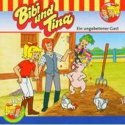 Hörbuch: Bibi und Tina 48. Ein ungebetener Gast. CD