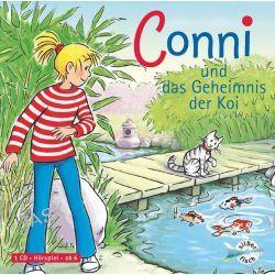Hörbuch: Conni und das Geheimnis der Koi  von Julia Boehme