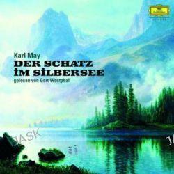 Hörbuch: Der Schatz im Silbersee. 16 CDs  von Karl May