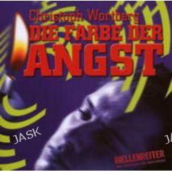 Hörbuch: Die Farbe der Angst  von Christoph Wortberg