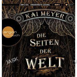 Hörbuch: Die Seiten der Welt  von Kai Meyer