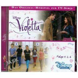 Hörbuch: Disney - Violetta 03 / Folge 5 & 6