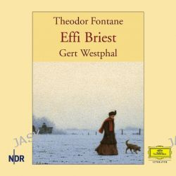 Hörbuch: Effi Briest. 8 CDs  von Theodor Fontane