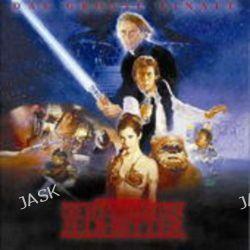 Hörbuch: Episode 6 - die Rückkehr der Jedi Ritter  von Lawrence Kasdan,George Lucas