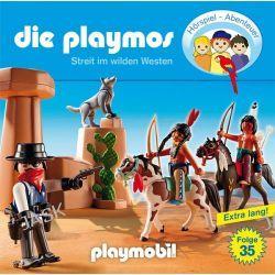 Hörbuch: Fickel, F: Playmos - Folge 35/CD  von Florian Fickel,David Bredel