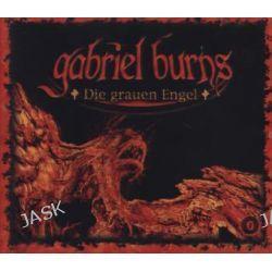 Hörbuch: Gabriel Burns - Die grauen Engel