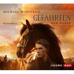 Hörbuch: Gefährten  von Michael Morpurgo