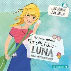 Hörbuch: Für alle Fälle - Luna  von Hortense Ullrich