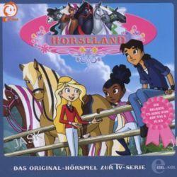 Hörbuch: Horseland 06. Benny ist der Boss