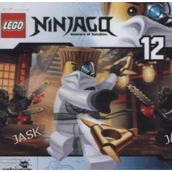 Hörbuch: LEGO Ninjago (CD 12)