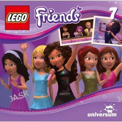 Hörbuch: LEGO Friends 07