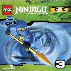 Hörbuch: LEGO Ninjago (CD 03)