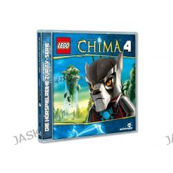 Hörbuch: LEGO - Legends of Chima (CD 4)