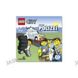 Hörbuch: LEGO City 01 Polizei