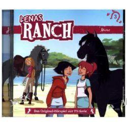 Hörbuch: Lenas Ranch 03. Miro