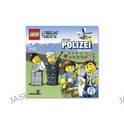 Hörbuch: LEGO City 02 Polizei  von Antje Seibel,Frank Gustavus