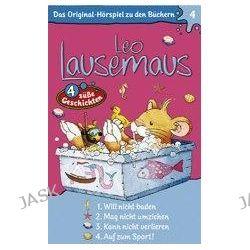 Hörbuch: Leo Lausemaus 04 ... mag nicht baden