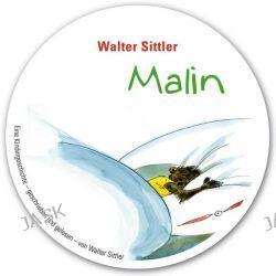 Hörbuch: Malin  von Walter Sittler