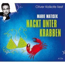 Hörbuch: Nackt unter Krabben  von Marie Matisek