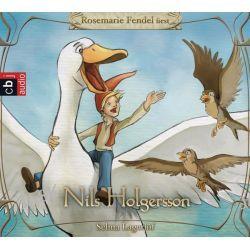 Hörbuch: Nils Holgersson  von Selma Lagerlöf