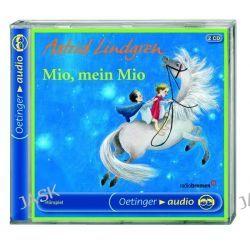Hörbuch: Mio, mein Mio  von Astrid Lindgren
