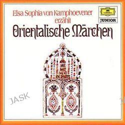 Hörbuch: Orientalische Märchen 1. CD  von Elsa S. Kamphoevener