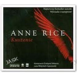 Kuszenie - książka audio na CD (CD) - Anne Rice