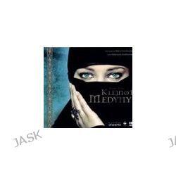 Klejnot Medyny - książka audio na CD (CD) - Sherry Jones