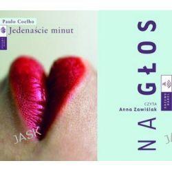 Jedenaście minut - książka audio CD - Paulo Coelho