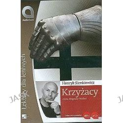 Lektury dla leniwych. Krzyżacy - audiobook (CD) - Henryk Sienkiewicz