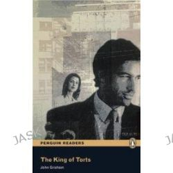 King of Torts Book and MP3 Pack: Level 6 - John Grisham