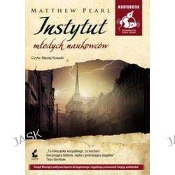 Instytut młodych naukowców - audiobook (CD) - Pearl Matthew