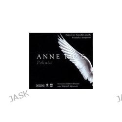 Pokuta - książka audio na CD (CD) - Anne Rice, Anna Rice