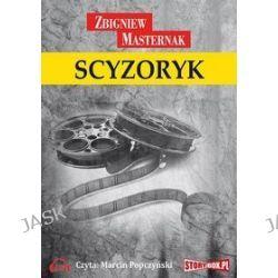 Scyzoryk - audiobook (CD) - Zbigniew Masternak