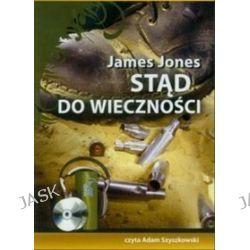Stąd do wieczności - książka audio na 2 CD (CD) - James Jones