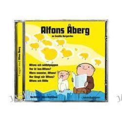 Alfons Åberg (gul) - 5 sagor med Alfons Åberg - Gunilla Bergström - Ljudbok (9789129687521)
