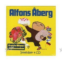 Alfons Åberg Jubileumsbox Alfons 40 år Grattis Alfons! - Gunilla Bergström - Ljudbok (9789185569410)