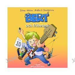 Bert och friheten - Sören Olsson, Anders Jacobsson - Ljudbok (9789185843268)