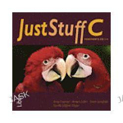 Just Stuff C Lärar-cd - Andy Coombs, Anders Lidén, Sarah Schofield - Ljudbok (9789147903429)
